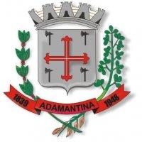 PREFEITURA MUNICIPAL DE ADAMANTINA - CONCURSO PÚBLICO