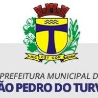 PREFEITURA MUNICIPAL DE SÃO PEDRO DO TURVO - PROCESSO SELETIVO - EDUCAÇÃO