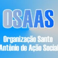 ORGANIZACAO SANTO ANTONIO ACAO SOCIAL - OSAAS - PROCESSO SELETIVO