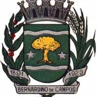 PREFEITURA MUNICIPAL DE BERNARDINO DE CAMPOS - PROCESSO SELETIVO